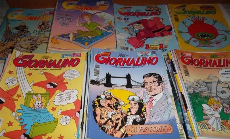 """Don Antonio Tarzia Ed I 95 Anni De 'Il Giornalino': """"Il Lettore Protagonista Di Un Mondo Cucito Su Misura."""""""