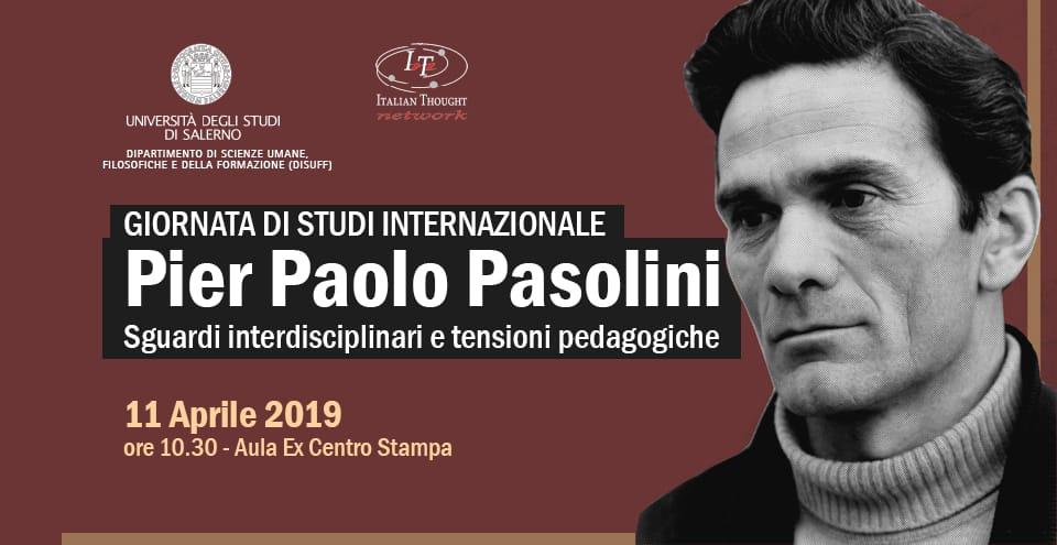 Sguardi E Voci Per Pasolini: L'Università Ricorda Il Corsaro Bolognese