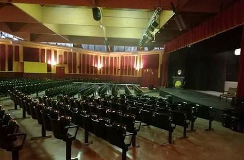 Teatro Aldo Giuffrè