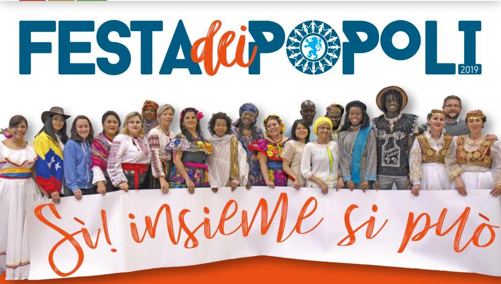 Festa Dei Popoli 2019: L'arte Del Mondo Fa Tappa A Salerno
