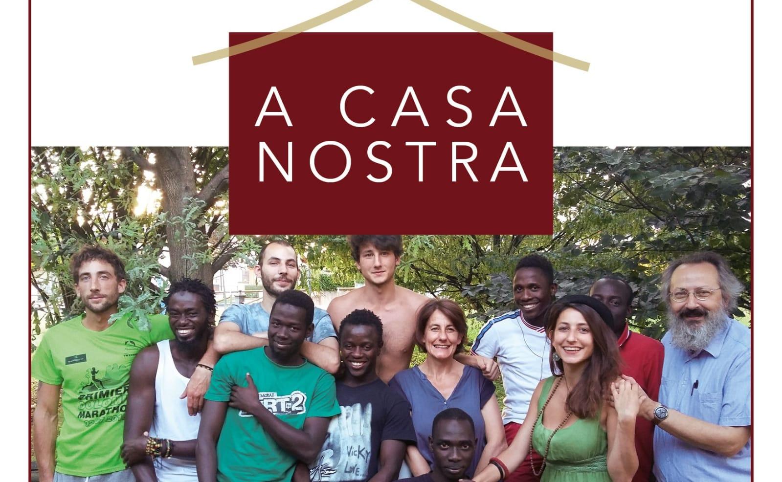 Migranti Accolti A Casa Nostra: La Testimonianza Di Nicoletta