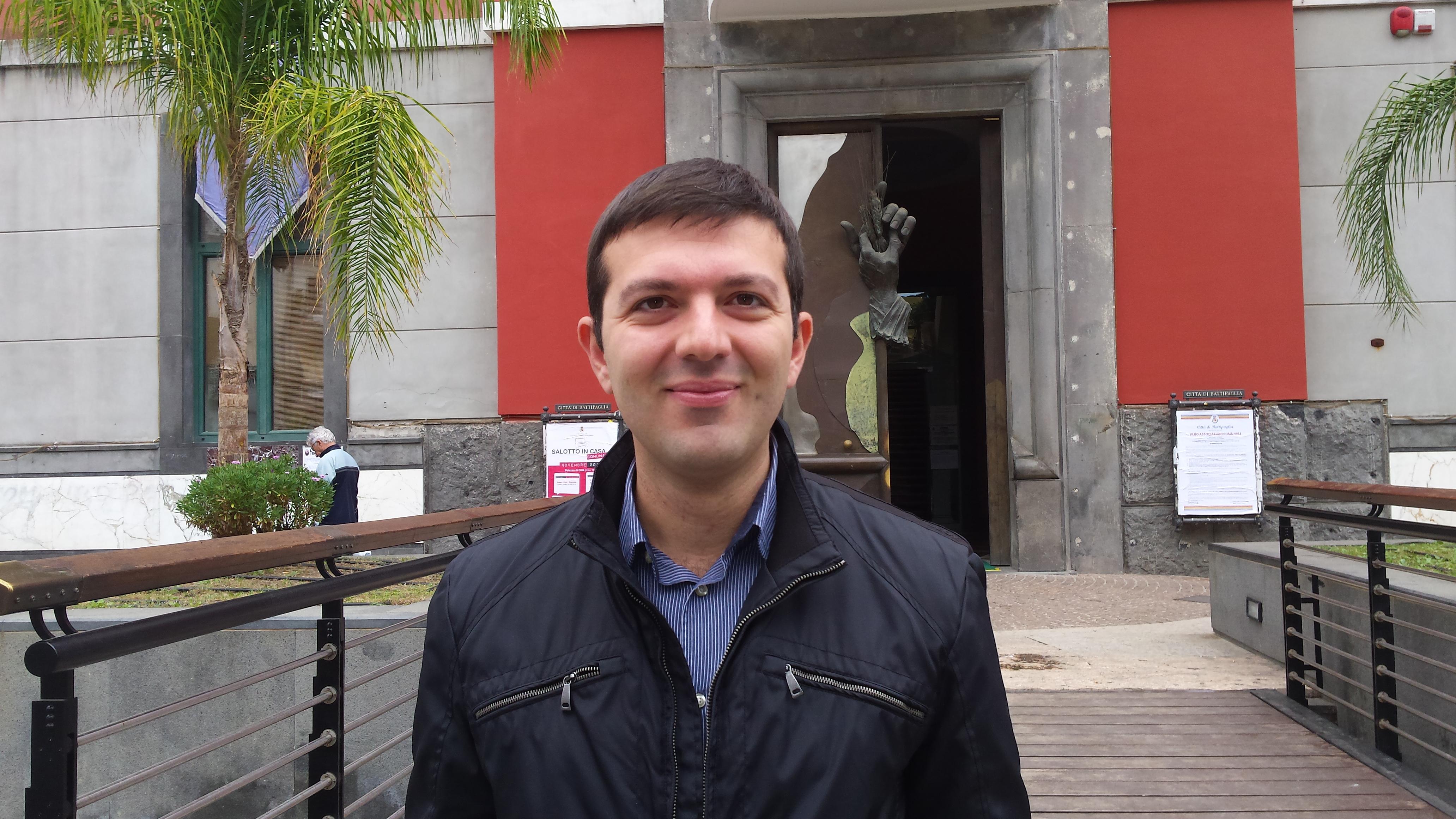 """Consulta Per L'Agricoltura, Bruno: """"Per Un Confronto Tra Politica, Aziende Ed Associazioni."""""""