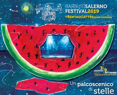 D'estate Su Un Palcoscenico Di Stelle: Gli Spettacoli Al Barbuti Festival