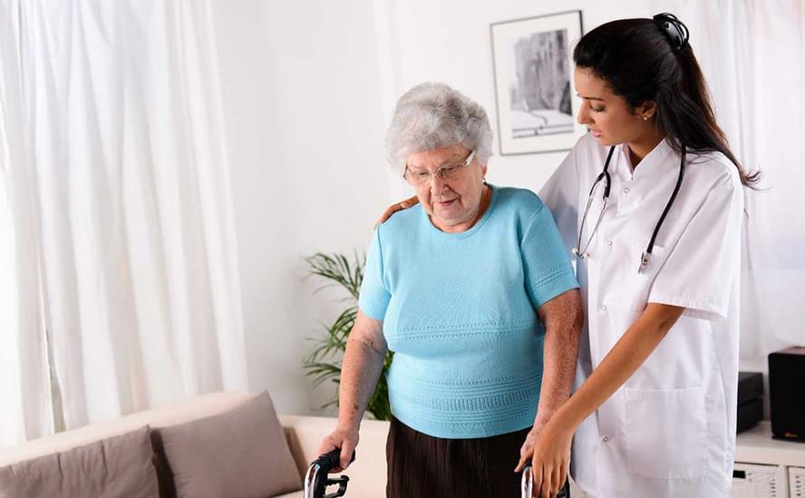 Assistenza Domiciliare Per Anziani E Disabili: è Possibile Ancora Accedere Al Servizio