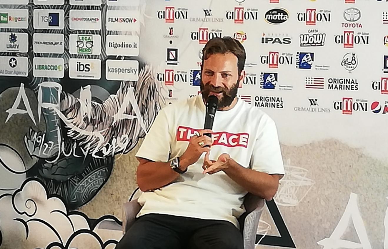 """Con Alessandro Borghi Il Caso Cucchi Al GFF 2019: """"Stefano è Nostro Fratello."""""""