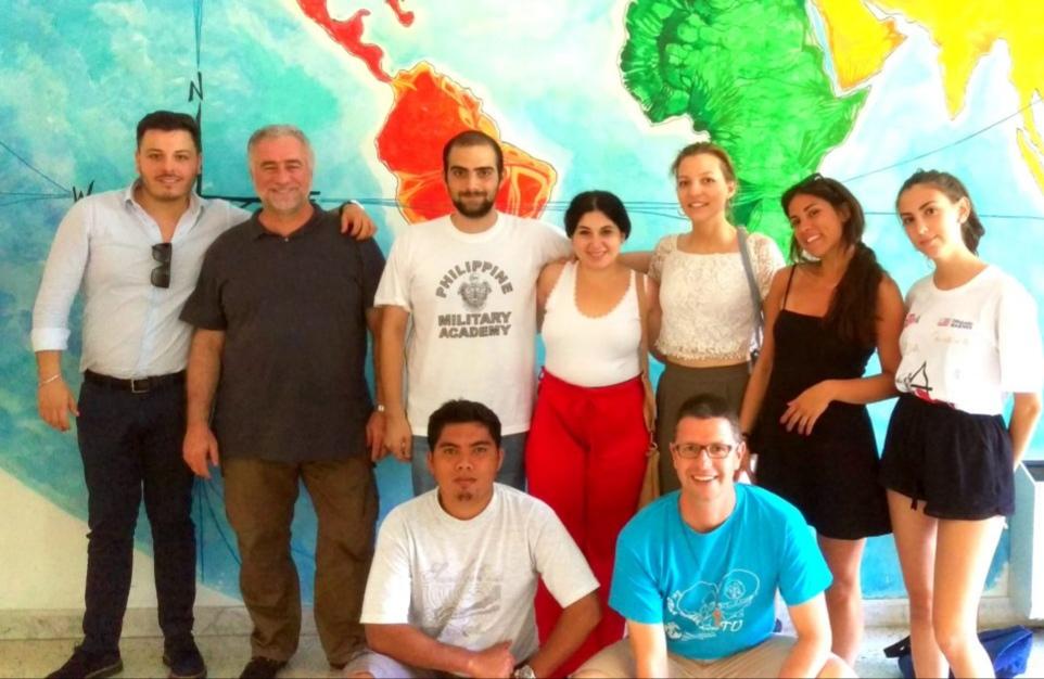 Da Salerno A Tirana: Sette Giovani Saveriani In Missione Nelle 'periferie' D'Europa