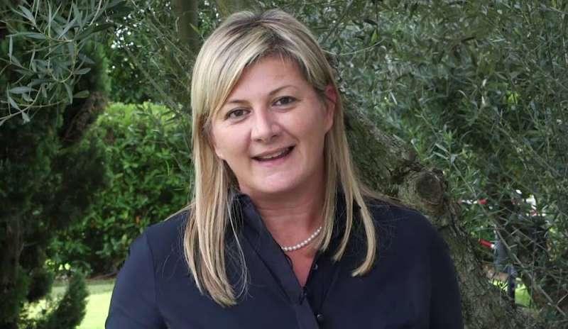 """Teresa Borrelli All'AC Salernitana: """"Il Vero Compito è Formare Discepoli Missionari."""""""