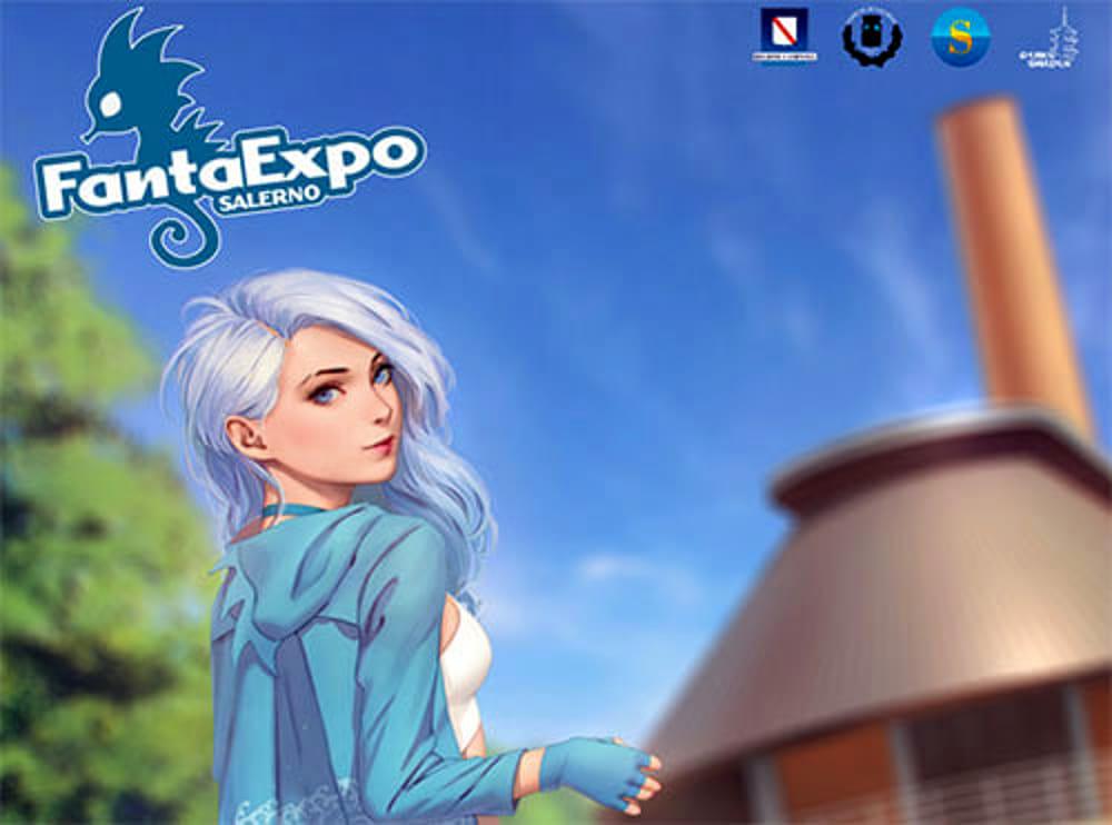 Torna Fanta Expo 2019: Il Festival Del Fumetto A Salerno