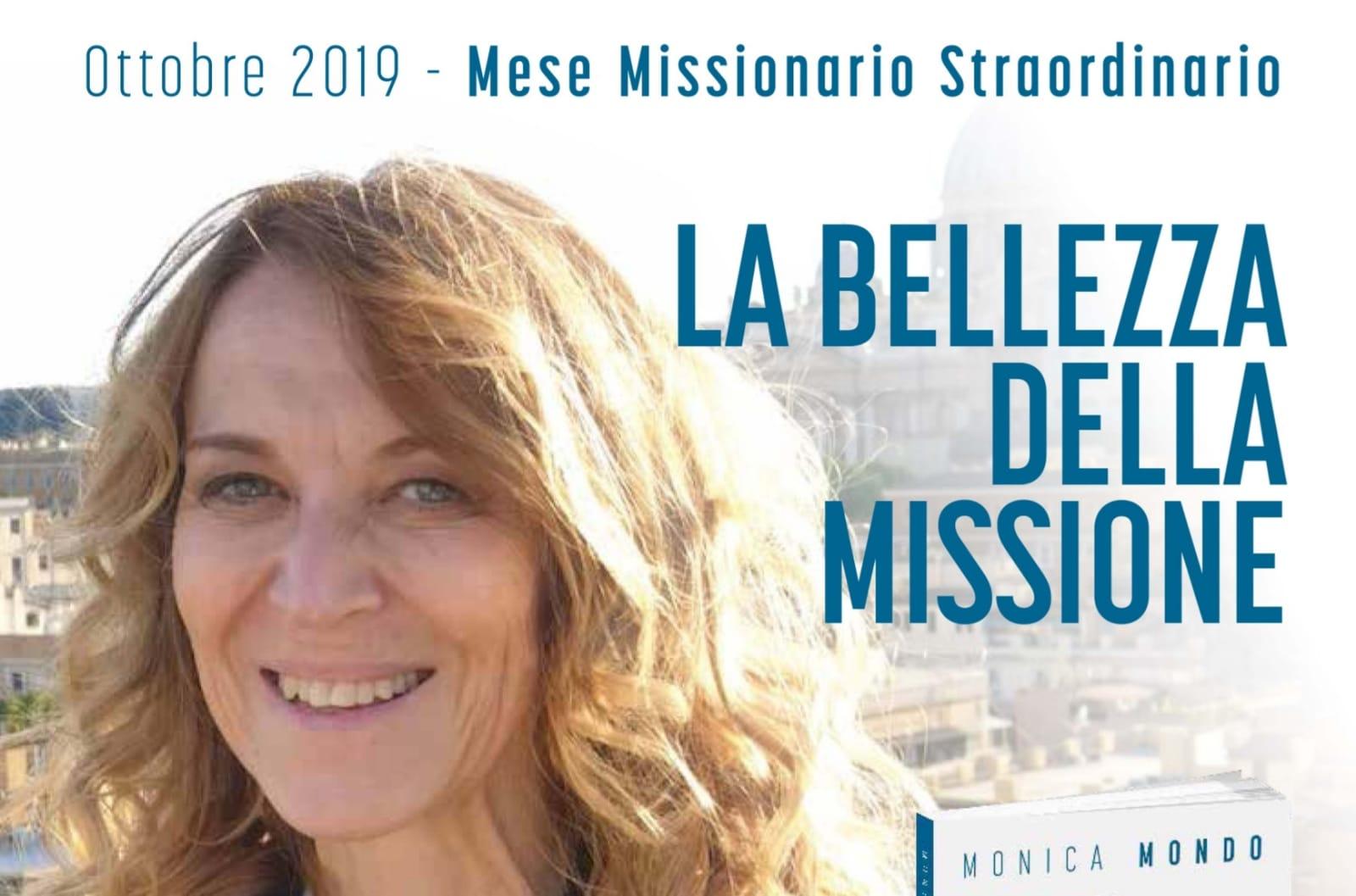 Cristiani Ai Margini Del Mondo: Monica Mondo Racconta La Bellezza Della Missione