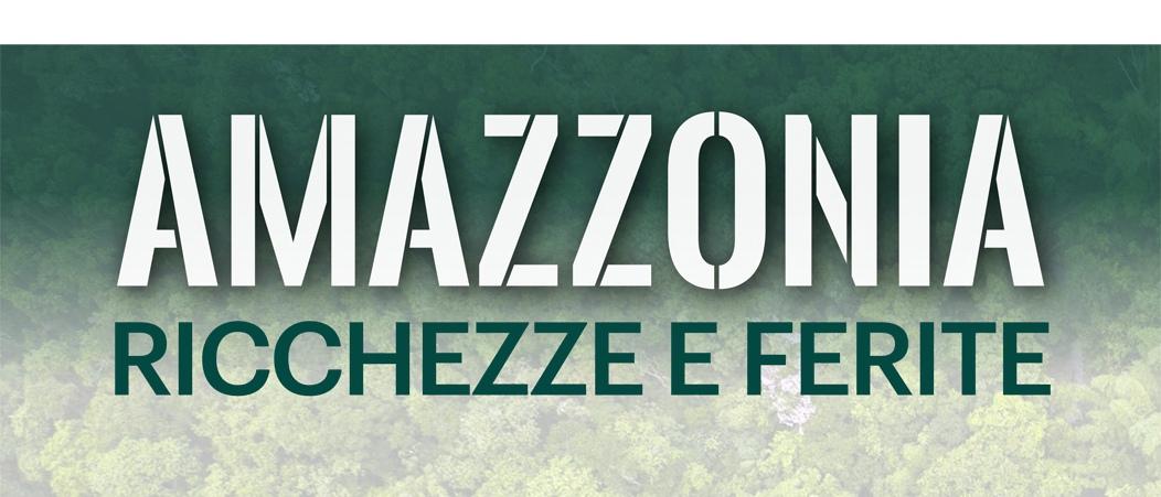 Ricchezze E Ferite Dell'Amazzonia: Il Nuovo Libro Di Stefania Falasca