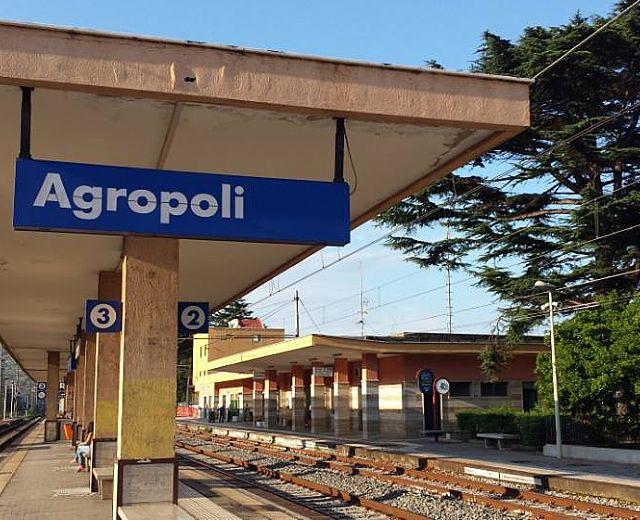 """Per La Giovane Giorgia, Capasso (CS): """"Vicini Alla Famiglia E Alla Comunità Di Pollica."""""""