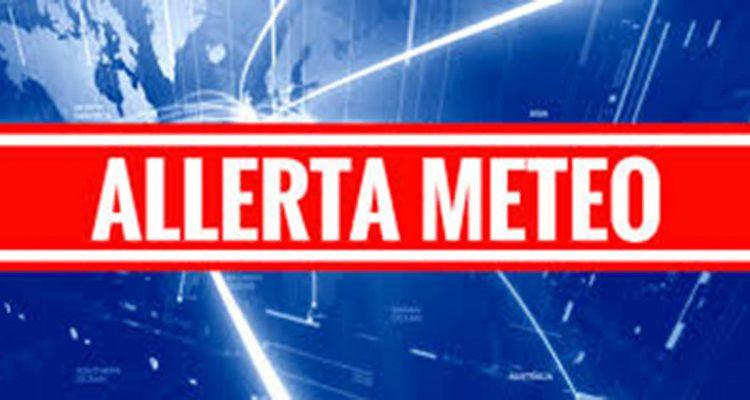Torna L'allerta Meteo In Città: Attivo Il Centro Operativo Comunale Per L'intera Domenica