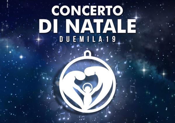 Se La Musica Annuncia Il Mistero: Il Concerto Di Natale 2019 A Salerno