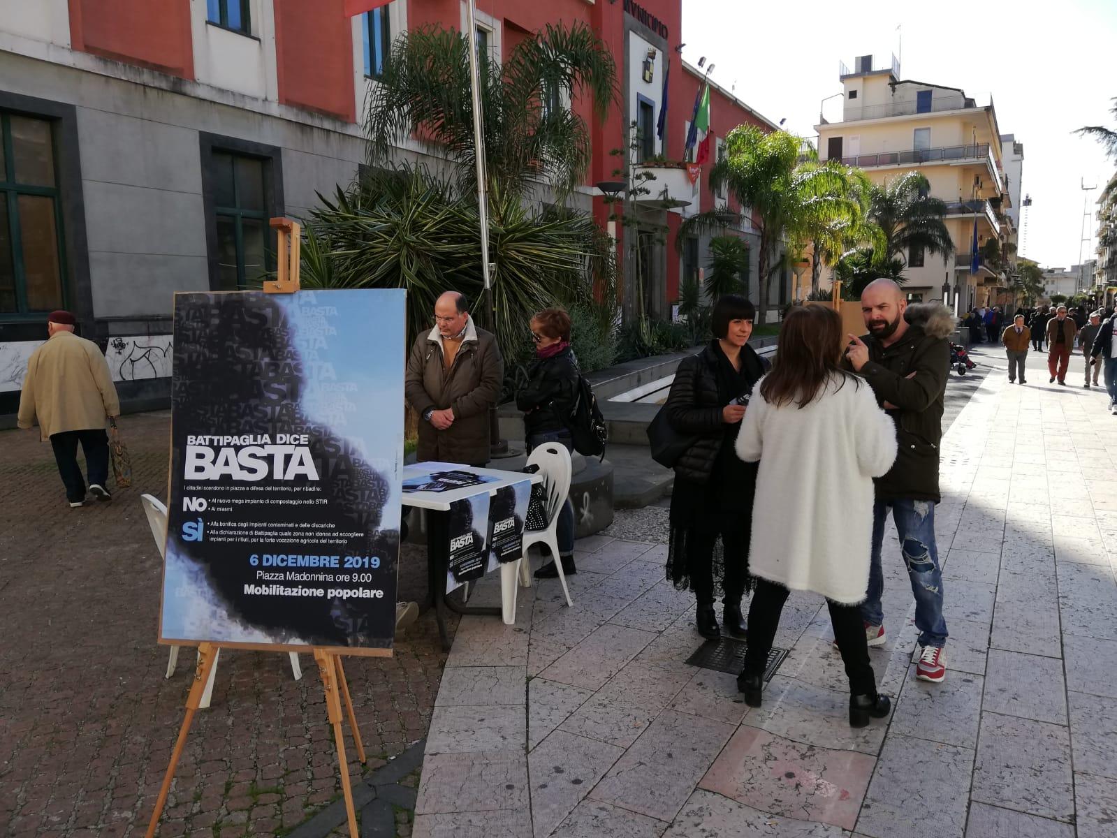 Pronti A Scendere In Strada Per L'ambiente: Le Ragioni Dell'iniziativa Popolare