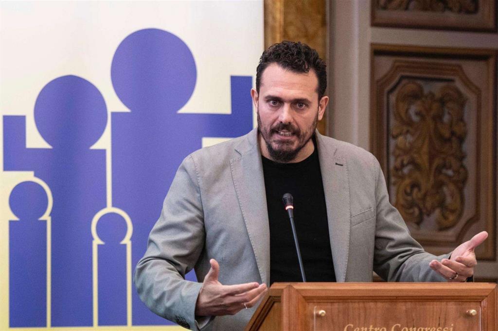 Essere Santi In Famiglie Sante: A Salerno Un Incontro-testimonianza Con Gigi De Palo
