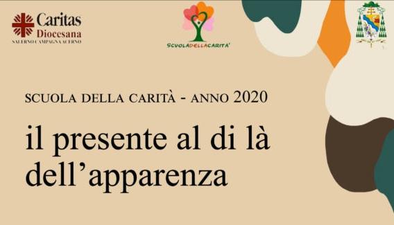 """Torna La """"Scuola Della Carità"""" A Salerno: Cultura E Volontariato A Confronto Sui Temi Dell'umano"""