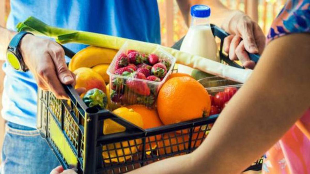 Solidarietà Alimentare A Battipaglia: Arrivano 419.147,30 Euro Di Buoni Spesa