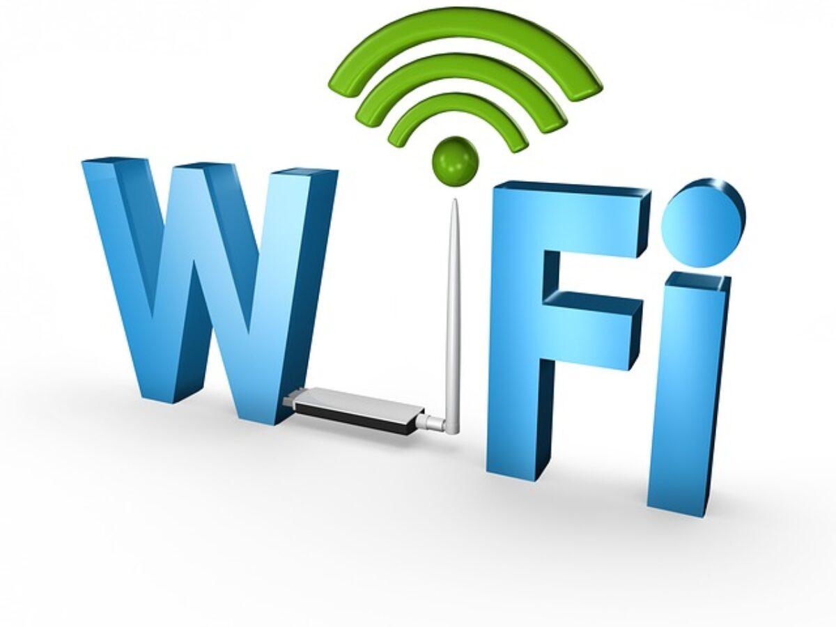 Condividere La Connessione Wi-Fi Con I Vicini Di Casa: A Pontecagnano La Solidarietà Viaggia In Rete