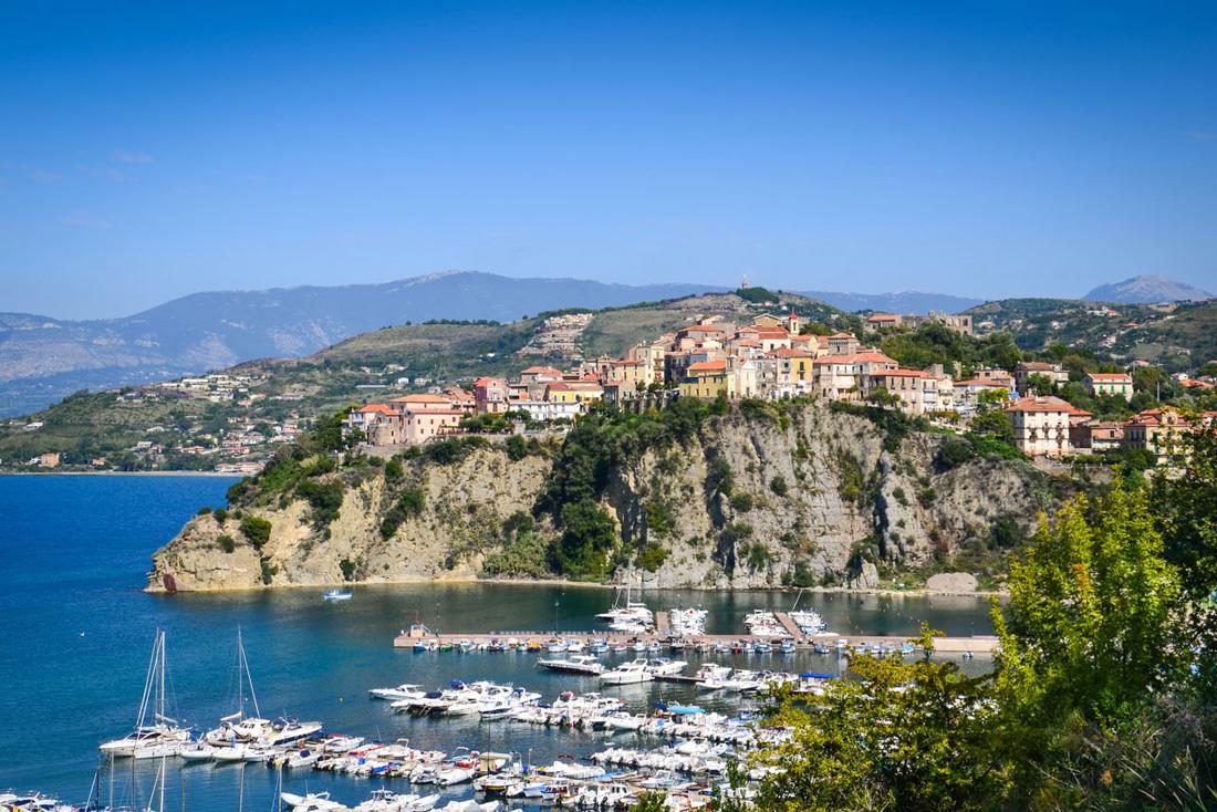 Ormeggi Al Porto Di Agropoli 240 Posti Barca Disponibili