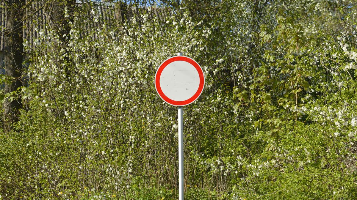 Divieto Di Transito, Sosta E Fermata Tra Via Volpe E Via Balzico: A Salerno Dal 17 Al 19 Giugno