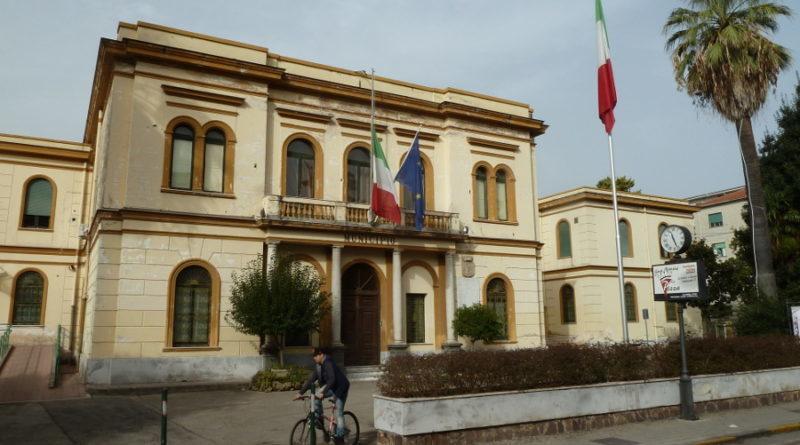 Municipio Pontecagnano 800×445