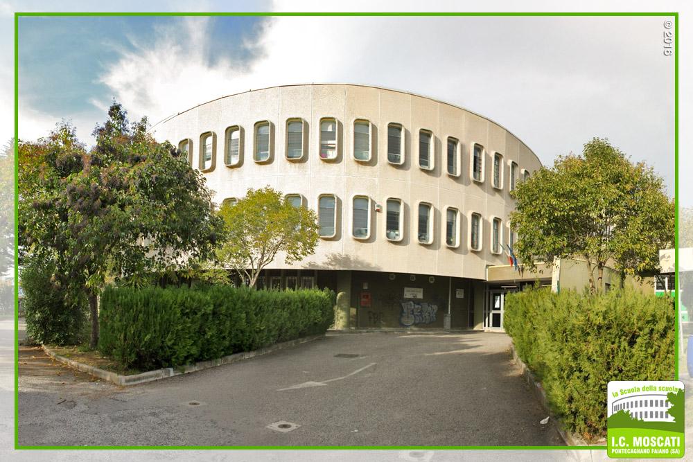 Scuola 'Moscati' Di Faiano: 3.500.000,00 Euro Per Adeguamento Sismico, Impiantistico Ed Energetico