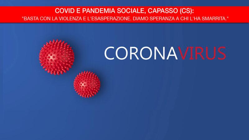 Imba Red Coronavirus