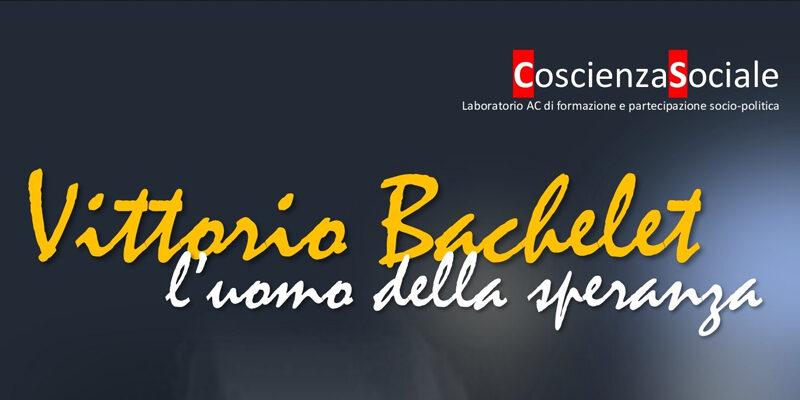 *OR* N.35/10 - Prof. Vittorio Bachelet