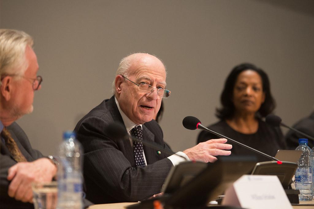 Fausto Pocar E La Ricerca Del Diritto Europeo: Un Convegno Universitario