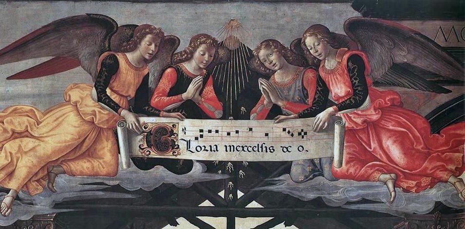 Musica Sacra E Servizio Liturgico: Un Percorso Formativo Sulle Novità Del Messale Romano