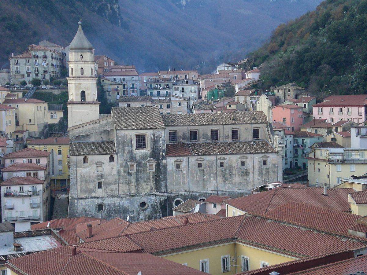 Restaurare La Memoria Culturale: Un Bando Di Gara Per La Cripta Della Cattedrale Di Campagna