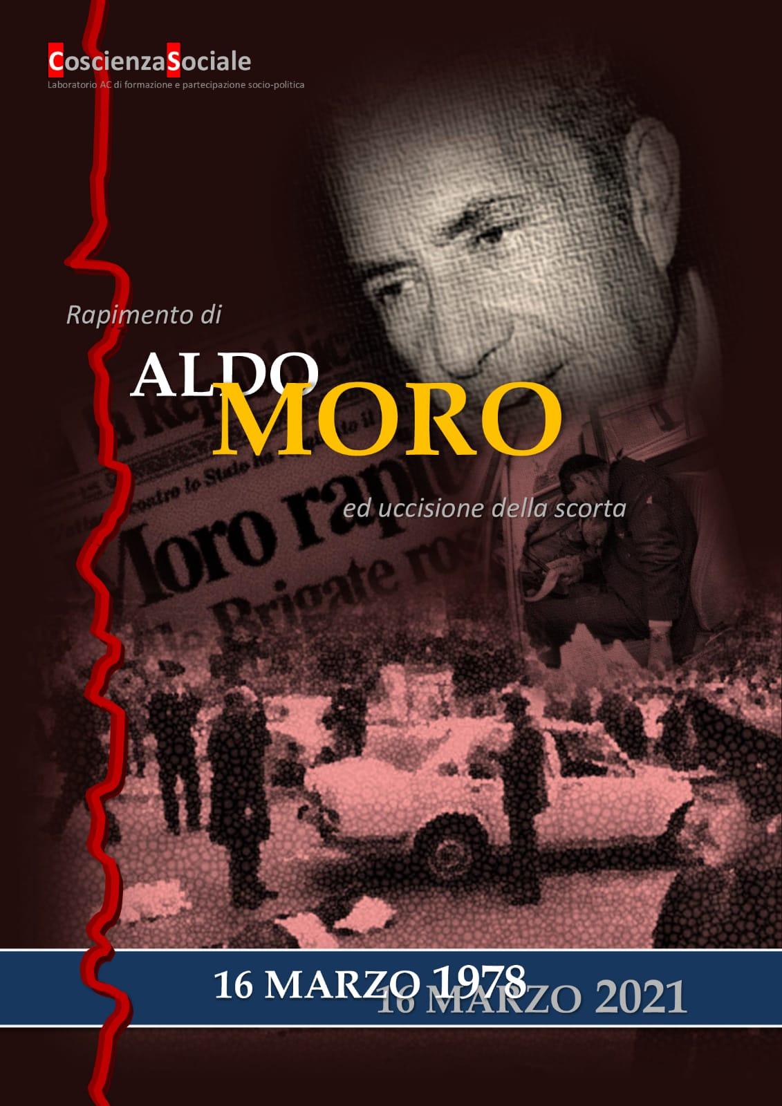 Aldo Moro. Un Uomo, Un Politico