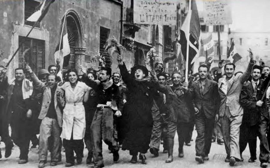 Che Cosa Significa Oggi Il 25 Aprile Per Un Italiano?