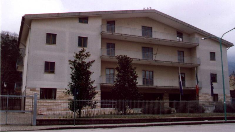 Municipio Di Acernoo