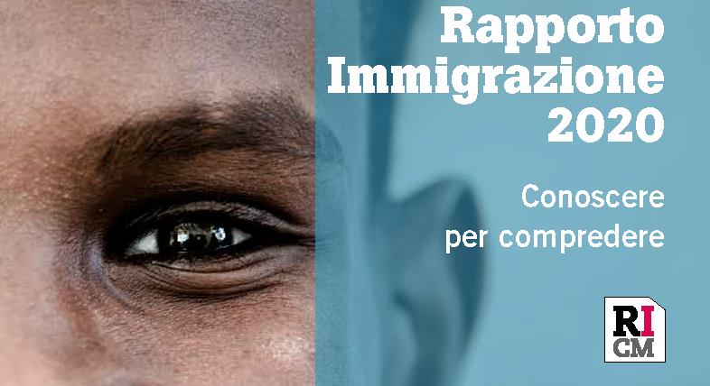 Dramma E Sfida Dell'immigrazione Nel 2020: Il  XXIX Rapporto Di Caritas E Migrantes