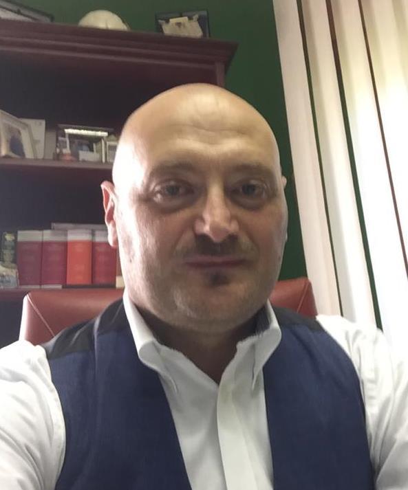 In Dialogo Con… L'Avv. Yuri Calabrese, Membro Del Direttivo Nazionale Dell'Associazione Italiana Allenatori Calcio (AIAC)