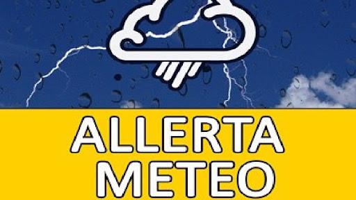 Temporali E Vento Forte In Campania: Allerta Meteo Gialla Dalle 8 Alle 20 Di Mercoledì 25 Agosto