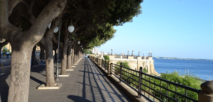 La Speranza E L'alleanza: Da Taranto L'alternativa Dei Cattolici